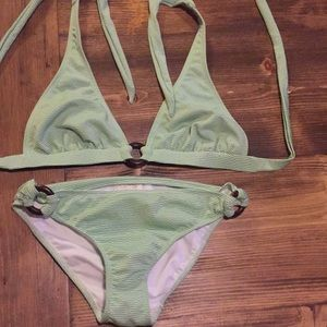 Shoshanna bikini